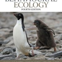 An Introduction to Behavioral Ecology