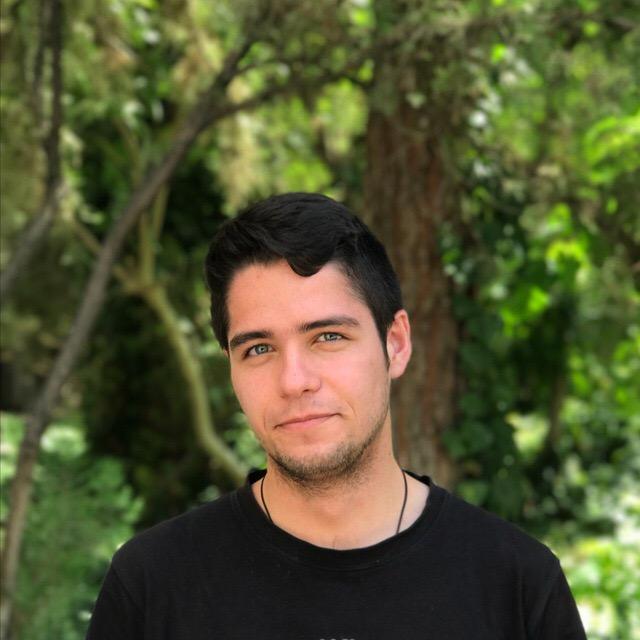 محمد امین صادقی