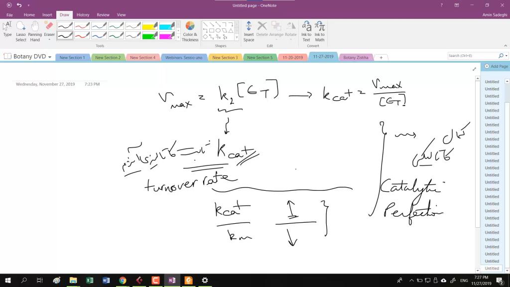تصویری از دوره بیوشیمی المپیادلب (2)